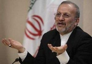 Глава МИД Ирана устроил ужин для постпредов стран-членов Совбеза ООН
