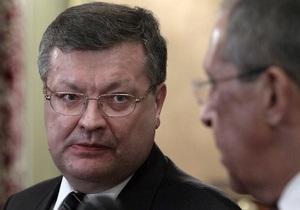 МИД Украины: Европа довольна улучшением отношений Киева и Москвы