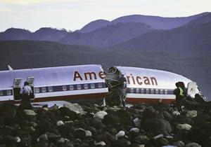 Фотогалерея: Жесткая посадка. Boeing-737 развалился на части