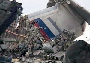 СМИ: Разбившийся в Домодедово Ту-204 за сутки до трагедии совершил аварийную посадку
