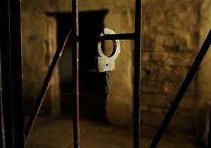 В Крыму за торговлю наркотиками судили банду милиционеров-оборотней