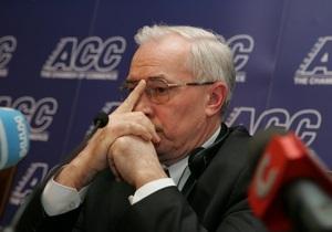 Азаров заявил о значительном сокращении дефицита бюджета