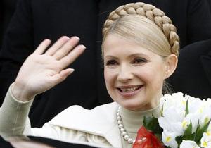 Тимошенко покинула избирательный штаб: Я уезжаю, чтобы отдохнуть