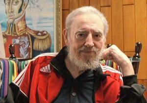 Фидель Кастро спровоцировал скандал между Мексикой и Кубой