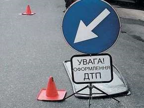 ДТП в Николаевской области: пострадали пять белорусов