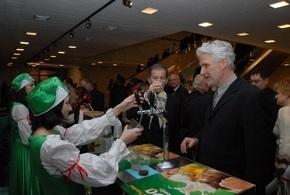 «FULL CONTACT» придал празднику «Маланкы» пивной вкус