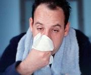 Основные причины появления насморка