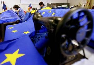 Европейские лидеры обеспокоены возможностью выхода Британии из ЕС