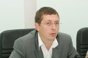 Столичное управление транспорта возглавил чиновник из Харькова