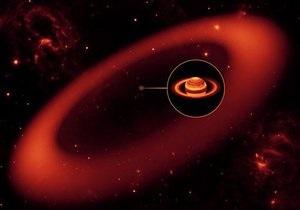 Ученые озвучили новую теорию возникновения колец Сатурна