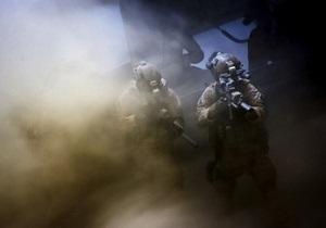 Пакистанские кинопрокатчики бойкотируют фильм об уничтожении бин Ладена
