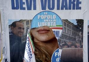 Новый итальянский парламент станет самым  молодым  в истории страны