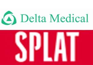 Delta Medical – эксклюзивный импортер продукции SPLAT