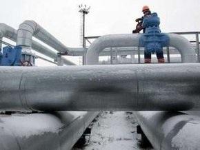 НГ: На газовом фитиле