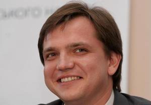 Павленко заявляет о поддержке Ющенко его назначения детским омбудсменом