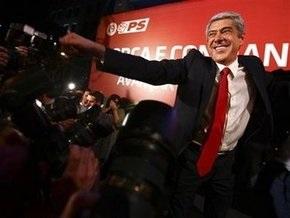 На выборах в Португалии победила правящая партия