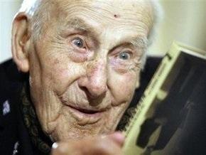 Умер старейший человек на Земле