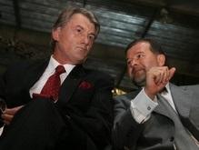 Тарасюк не исключает, что Гарт станет политической опорой Президента