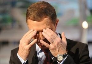 НУ просит страны мира не пускать к себе мэра Херсона из-за его позиции по Голодомору