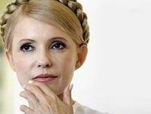 Тимошенко: На пост Президента может быть выдвинут единый кандидат от демсил