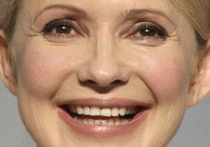 Тимошенко: Я хочу сейчас официально предложить Тигипко пост премьера