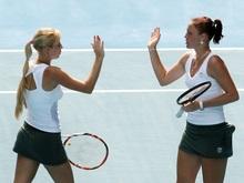 Кубок Федерации: Сестры Бондаренко приносят Украине победу над Бельгией