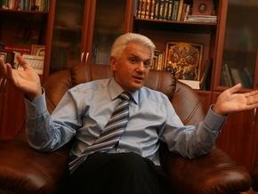 Литвин отрицает свою причастность к убийству Гонгадзе