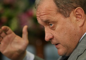 Глава МВД заявил, что в прошлом году в Украине прекращена деятельность 12 воров в законе