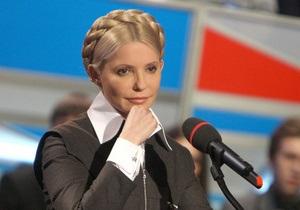 Independent: Революции недостаточно. Мы должны думать о том, что будет после. Интервью Тимошенко