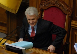 Литвин по результатам обработки 35% протоколов уверенно побеждает в своем округе