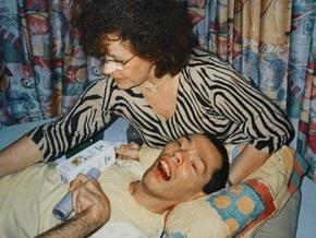 Врачи только спустя 23 года заметили, что пациент вышел из комы
