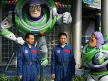 Обнародована дата первого выхода в космос китайских астронавтов