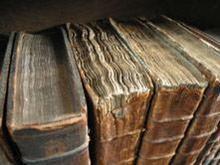 СБУ задержала контрабандиста старинных книг