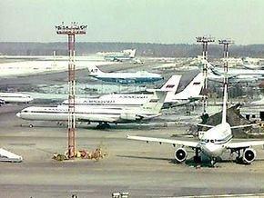 В России пьяных пассажиров перестали пускать в самолеты