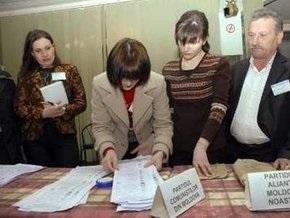 Молдавская оппозиция грозит заблокировать избрание президента страны