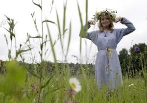 В Черниговской области создадут самый большой в Украине национальный парк