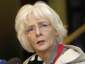Премьер-министром Исландии избрали лесбиянку