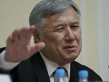 Ехануров: Витренко не помешает проведению международных учений