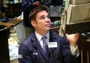 Объем торгов на Украинской бирже за месяц вырос на 60%