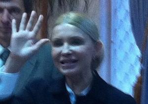 Дело Тимошенко по ЕЭСУ в части сокрытия валютной выручки закрыто