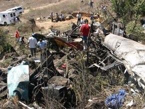 Жертвами ДТП в Перу стали 19 человек
