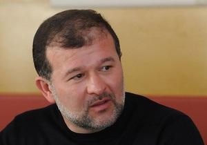 Балога требует отставки посла Украины в РФ