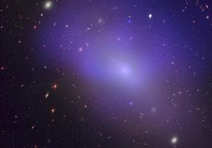 Китай разрабатывает спутник по изучению темной материи