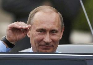 Путин рассказал, как прошли переговоры по снижению цен на газ для Европы: Газпром  не подвинулся