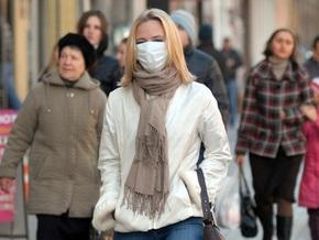 Минздрав: Вторая волна свиного гриппа в Украине ожидается в декабре-январе