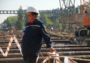 Новые станции киевского метро обещают открыть до конца года