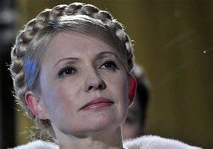 Обработано 83,95% протоколов: Тимошенко уверенно сокращает разрыв