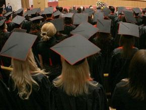Корреспондент: Поддельные дипломы стоят меньше, чем год обучения в вузе
