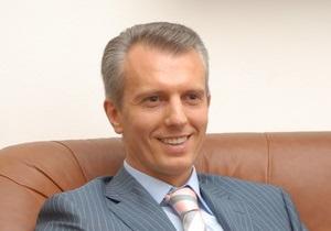 Содокладчики ПАСЕ обеспокоены деятельностью Хорошковского