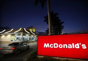 McDonald s запустит собственный телеканал в США